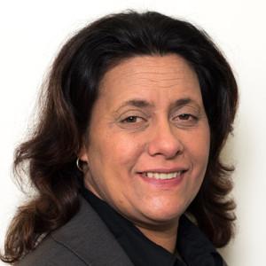 Barbara De Vries Nelson Regional Manager