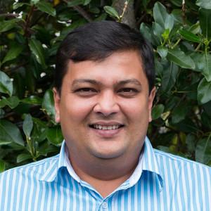 Nivitesh Kumar Hamilton/Waikato regional Manager