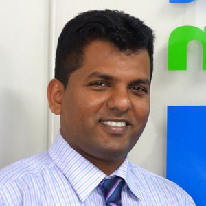 Viky Narayan Auckland South Regional Manager