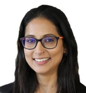 Shareen Raj
