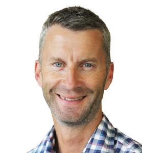 Tim O'Leary Hawke's Bay Regional Manager