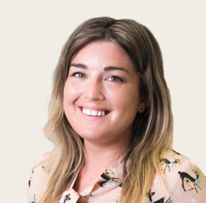 Gina Holland Christchurch South Regional Manager