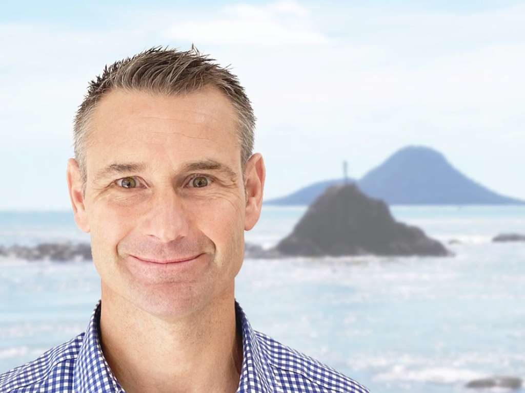 CrestClean's new regional manager for Whakatane