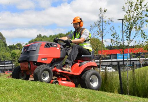 Property Maintenance lawn mowing