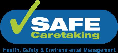 Safe Caretaking logo